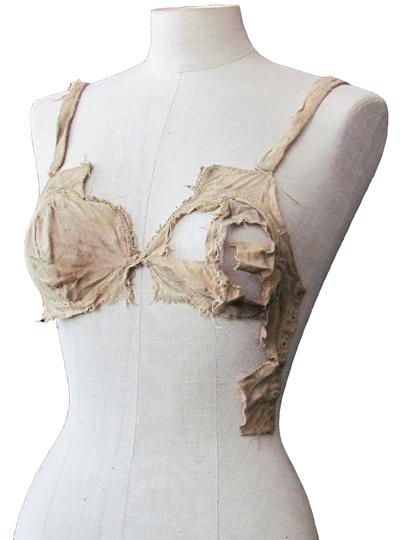 first-bra